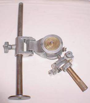 prismatic faceting machine